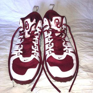 Nike Lunar TR1 Oklahoma State Sooners Shoes